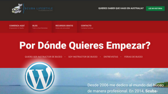 web-wordpress-buceo